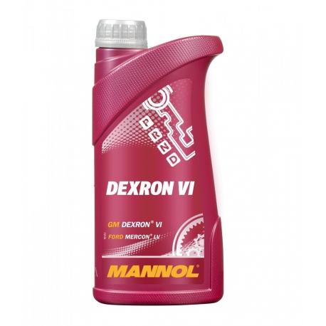 MANNOL DEXRON VI 1L