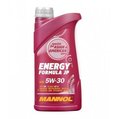 TEPALAS MANNOL 5W-30 ENERGY JP 1L