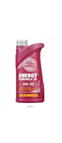 MANNOL 5W-30 ENERGY JP 1L