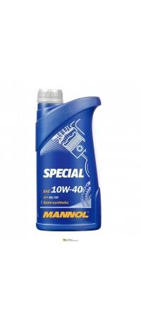 MANNOL 10W-40 SPECIAL 1L