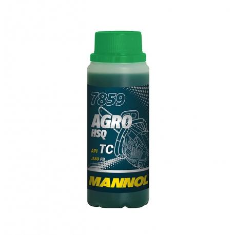 MANNOL AGRO HSQ 100ml