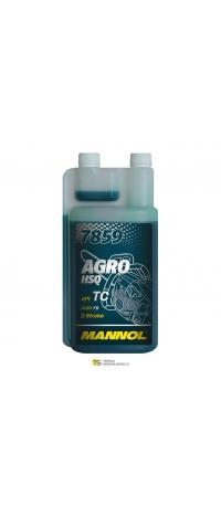 MANNOL AGRO HSQ DS 1L