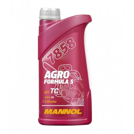 MANNOL 7858 Agro Formula S 1L