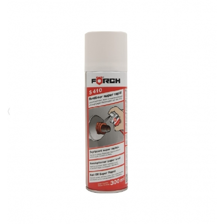 FORCH SUPER RAPID S410 300ml
