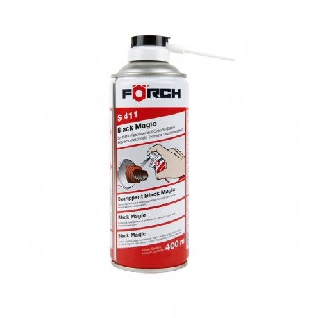 FORCH BLACK MAGIC S411 400ml