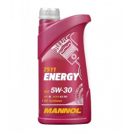 MANNOL 5W-30 ENERGY