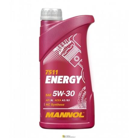 MANNOL 5W-30 ENERGY 1L