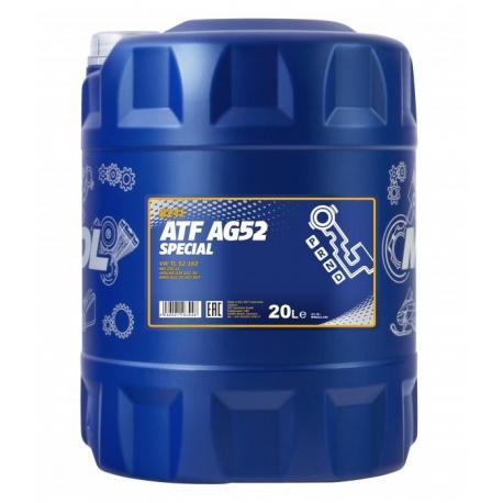 MANNOL ATF AG52 20L