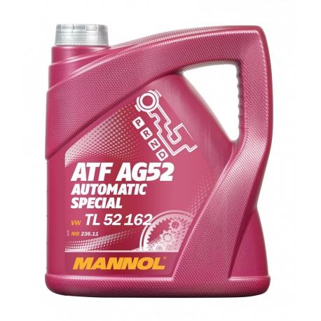 MANNOL ATF AG52 4L