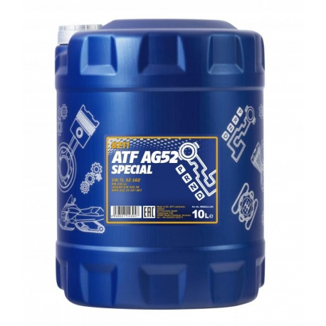 MANNOL ATF AG55 10L