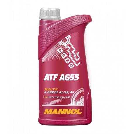 MANNOL ATF AG55 1L