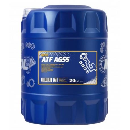 MANNOL ATF AG55 20L