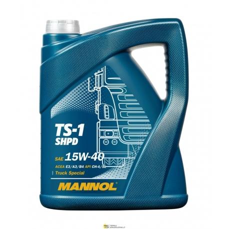 MANNOL TS1 SHPD 5L
