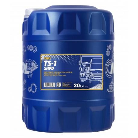 MANNOL TS-1 SHPD 20L