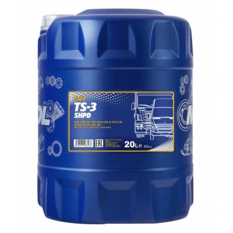 MANNOL TS-3 SHPD 20L