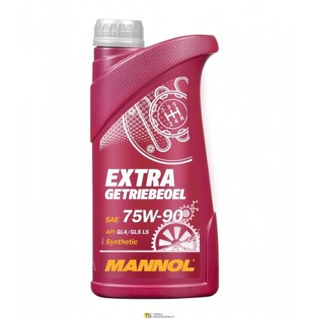 MANNOL 75W-90 EXTRA GL5 1L