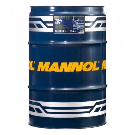 MANNOL TS-4 SHPD 208L