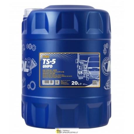 MANNOL TS-5 UHPD 20L