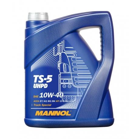 MANNOL TS-5 UHPD 5L