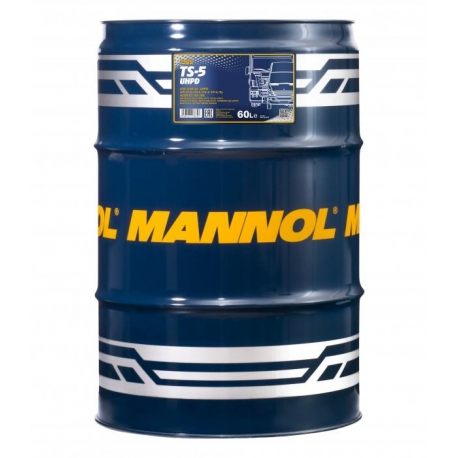 MANNOL TS-5 UHPD 60L
