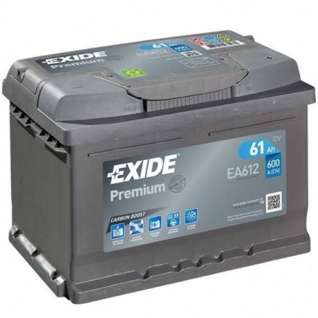Exide EA612