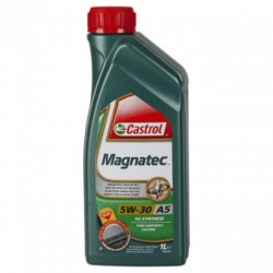 CASTROL 5W-30 MAGNATEC A5
