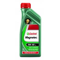 CASTROL 5W-40 MAGNATEC C3