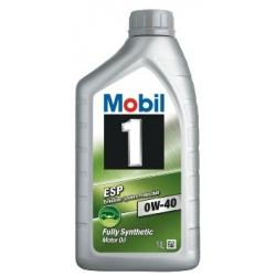 MOBIL1 0W-40 ESP