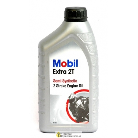 MOBIL1 EXTRA 2T