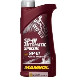 MANNOL ATF SPIII 1L