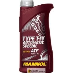 MANNOL ATF T-IV 1L