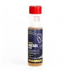 """Dyzelinio kuro priedas """"Diesel plus"""" 250ml"""