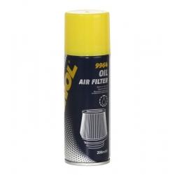 Oro filtrų impregnatorius (Sportiniams filtrams)
