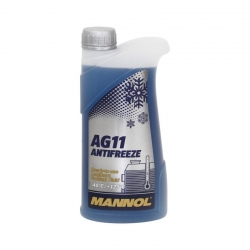 MANNOL AG11 ANTIFRIZAS