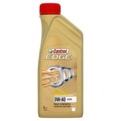 CASTROL 0W-40 EDGE TITANIUM A3/B4 1L