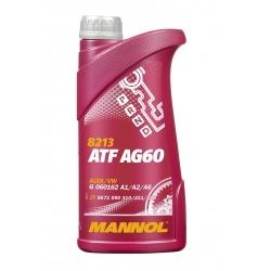 TEPALAS MANNOL ATF AG60 1L