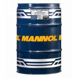 MANNOL 5W-30 TS-17 208L