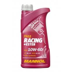 MANNOL 10W-60 RACING+ESTER