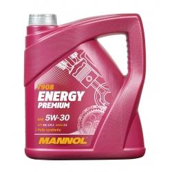 MANNOL 5W-30 ENERGY PREMIUM 4L