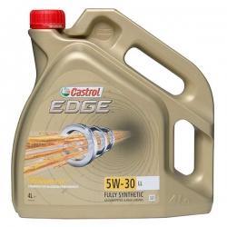 CASTROL 5W-30 EDGE TITANIUM FST LL 4L