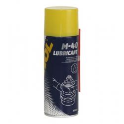 M-40 Universali tepimo ir valymo priemonė