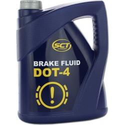 SCT DOT-4 5L